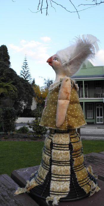 Vintage chick01