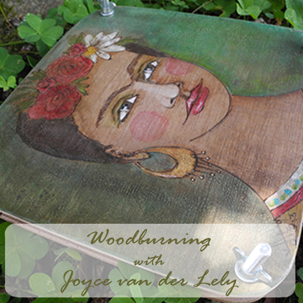 Pyrography Class